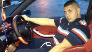 Ivan Girga: Killer driver with 25 points kept licence