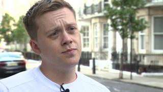Owen Jones assaulted: Police appeal after 'senseless attack'