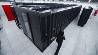 Iomart servers