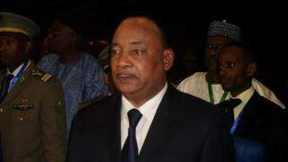 Les dirigeants du Niger, du Nigeria, de la Tunisie, de l'Ethiopie et du Kenya participent au sommet du G7