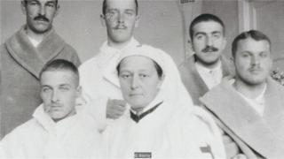 Vera Gedroits