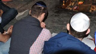 Pemeluk Yahudi
