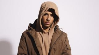 Yizzy, the lost jacket and the great British rap-off