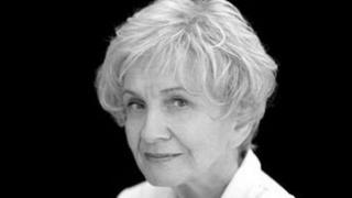 Playwright Linda McLean