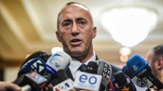 Ramuş Haradinac