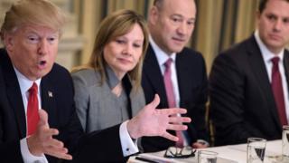 戦略・政策フォーラムは解散が大統領と委員たち双方の合意によるものだと発表していた(写真は今年2月撮影)