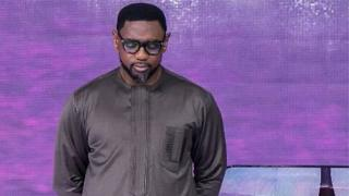 Wetin pipo dey tok ontop CAN position for COZA