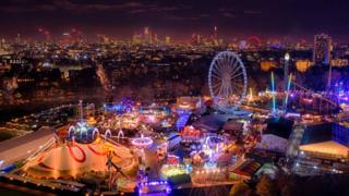 Coronavirus: London's Winter Wonderland event cancelled thumbnail