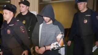 Эльдару Хамидову планируется изменить квалификацию преступления на убийство