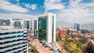 """المدينة """"الأكثر جاذبية وتنظيما"""" في أفريقيا"""