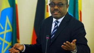 Who will replace Hailemariam Desalegn?