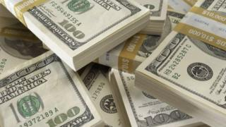 AQSh dollarlari