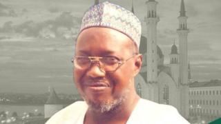Sheikh Jafar Adam