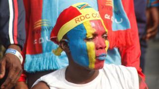 RDC yizera kuronkera intsinzi imbere y'abakunzi bayo i Kinshasa