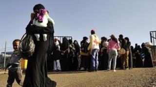 Lammiilee biyyoota Arabaarraa deebi'an