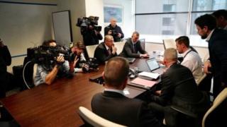 آسٹریلیا پولیس اور میڈیا