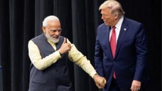 पंतप्रधान नरेंद्र मोदी, डोनाल्ड ट्रंप, भारत, अमेरिका, निवडणुका