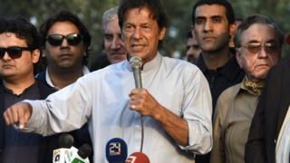 پاکستان تحریکِ انصاف