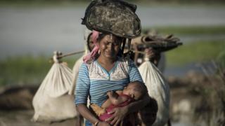 வங்கதேசம்: பாலியல் தொழிலில் தள்ளப்படும் ரோஹிஞ்சா பெண் அகதிகள்