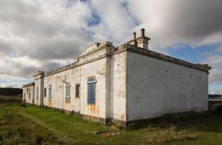 Arnish Lighthouse Cottages