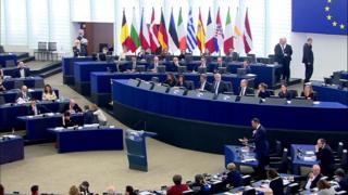 تلاش اروپا برای حفظ برجام