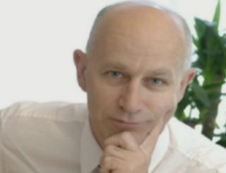 Peter Skinner