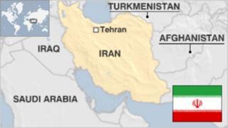 Ikarata ya Irani