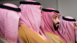 ولیعهد عربستان در راستای تغییراتی که به دنبال آن است بیش از سیصد شاهزاده سعودی را به اتهام فساد بازداشت کرد