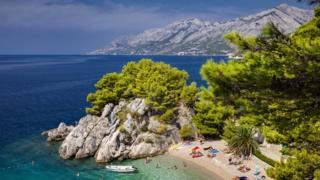 Makarska Riviera - Croatia