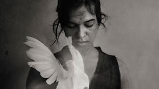Shahria Sharmin