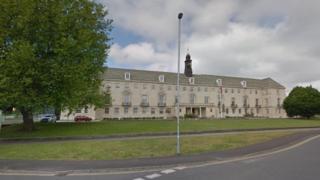 Wiltshire Council, Trowbridge