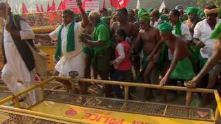 အိန္ဒိယ ရွေးကောက်ပွဲနဲ့ လယ်သမားမဲ