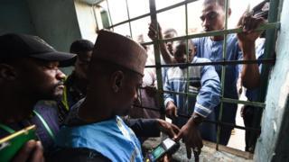 A ranar 23 ne INEC za ta sake gudanar da zaben gwamna a Kano da wasu jihohin Najeriya