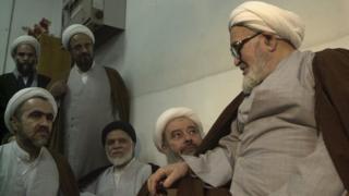 حسين علي منتظري