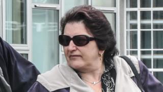 Teresa Sant