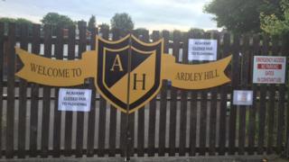 Ardley Hill Academy