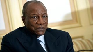 Guinée: un nouveau gouvernement