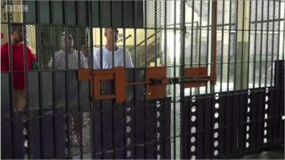 Zatvorenici u Sao Paolu