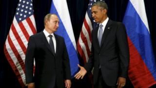 Le sénat américain va enquêter sur l'espionnage russe.