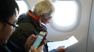 王琪抵達北京後,迅速轉機飛往家鄉陝西。