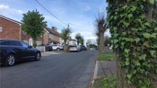 Church Road, Rayleigh