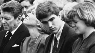 "Панихида по ""Челленджеру"", 31 января 1986 года"