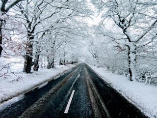 Bents To Fauldhouse Road,