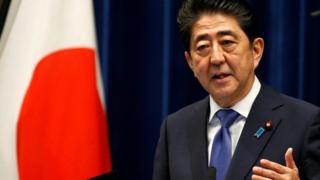 జపాన్ పార్లమెంటు రద్దు ముందస్తు ఎన్నికలు ఉత్తర కొరియా యుద్ధం షింజో అబే Japan Parliament Dissolve Early Snap Election North Korea War Shinzo Abe