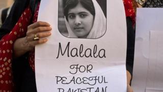 Pour certains Pakistanais,Malala est une source de grande fierté.