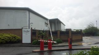 David Lloyd centre