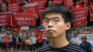 Việt Nam có thể có một Joshua Wong hay không?