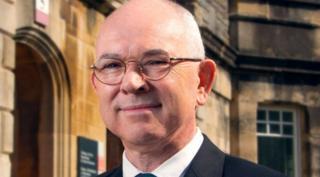 George Boyne