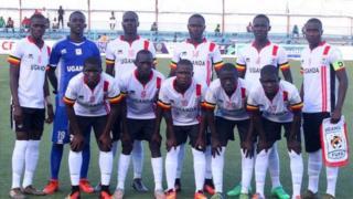 Mu mikino ya kimwe cya kabiri, Uganda yari yatunguye Tanzania yakiriye iri rushanwa iyitsinda ibitego 3-1