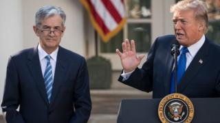 Federal Reserve policymakers divided over US rate cuts